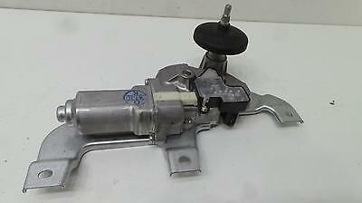 Suzuki Swift 2010 - 2015 Genuine Tested Rear Wiper Motor