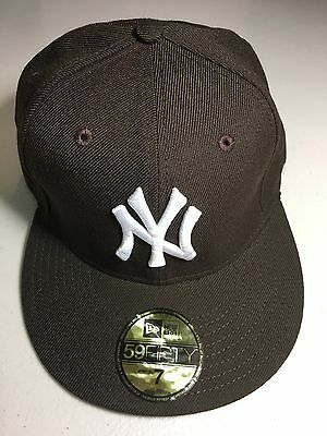 60fb613261f5d NEW YORK HIGHLANDERS Yankees MLB New Era 5950 1910 Cooperstown Retro ...
