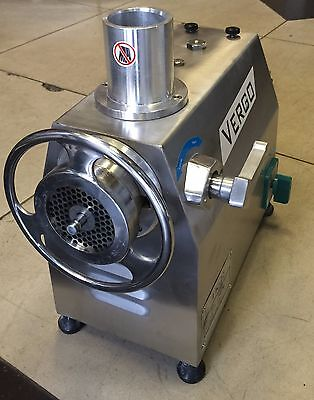 Meat Mincer 32 Commercial