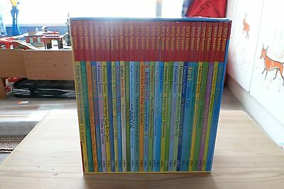 The Early Reader Collection Book Set - 30 Books*****bnib*****new*****