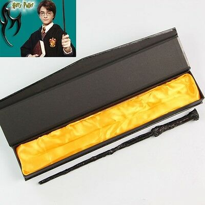 "Cosplay ""Harry Potter"" Magic wand Zauberstab Magischer Stab mit dem Kasten NEU"