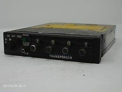 Narco Transponder AT6-A L45