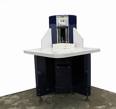 Paper Counter-  Vacuumatic Vicount 300