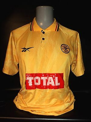 Kaizer Chiefs home shirt 1997-98 rare reebok south africa