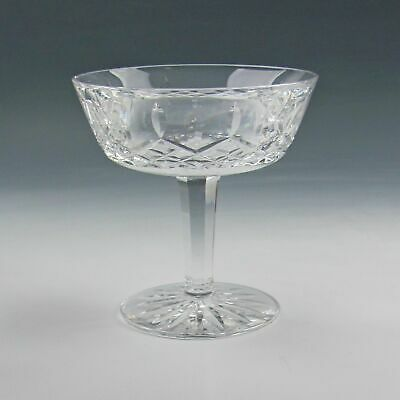 Waterford Crystal LISMORE Champagne/Tall Sherbet(s)Mulitple Available  EX