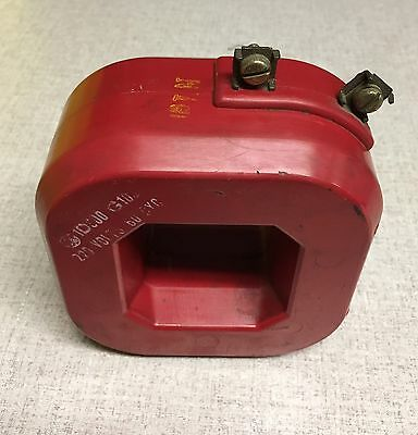 New Old Stock Ge 1D300G103 Limit Amp Closing Coil 220 Vac
