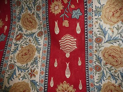The Design Archives Fabric - Goa