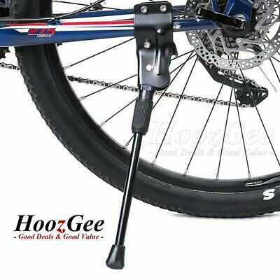 Cycling Prop KickStands Leg Brace Side Support For 26'' Mountain Bike Bicycle