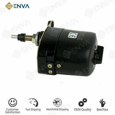 12V Universal Windscreen Wiper Motor for Willys Jeep Tractor