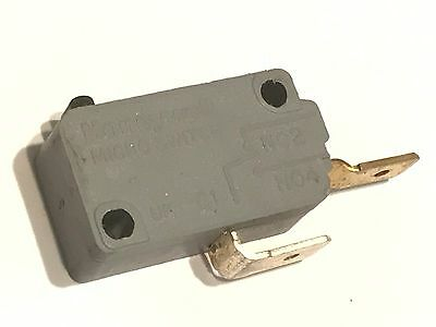 HONEYWELL V5C030BBX94 MICRO SWITCH 10A 250V 2 CONNECTION SPST             fd1d31
