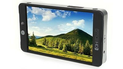 "NEW SmallHD 702 Bright 7"" Full HD On-Camera Monitor MON-702"