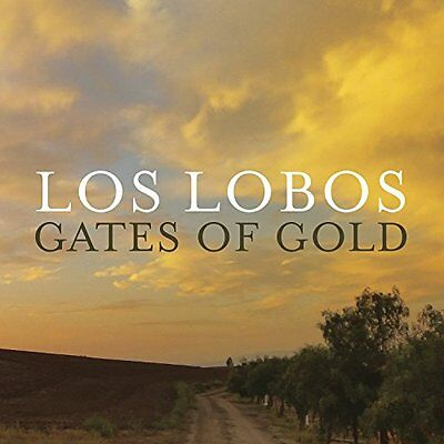NEW - Gates Of Gold [LP] by Los Lobos