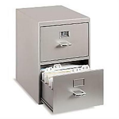 Princess International Miniature File Cabinet Sturdy Plastic For Office or Home