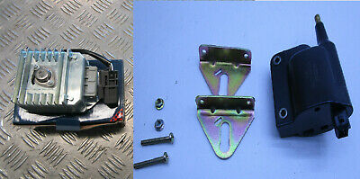 Holden Commodore Vn Vp Vr Vs V8 Ignition Module 5.0L Trigger Module With Coil