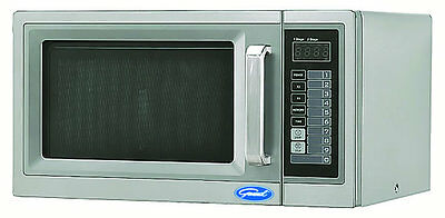 General GEW1050E Commercial Microwave 28Lt 1000W Programmable Cafe Restaurant