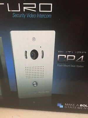 Front door monitor and intercom aud picclick au for Front door video intercom