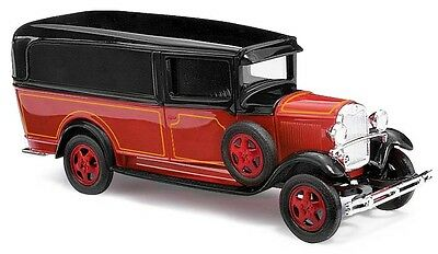 Busch 47702 Ford Model AA »Nostalgie«, H0 Automodell 1:87