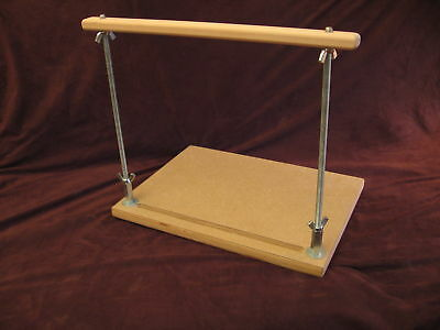 Sewing Frame for Bookbinding on cords or tapes book binding.............  2651