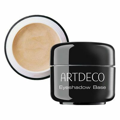 Artdeco Eye Shadow Base 5ml Color Neutral Waterproof Nourishing Eyeshadow Base