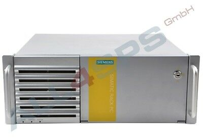 Simatic Pcs7 Os Server 547B Ie Srv03, 2,4Ghz, 6Es7650-0Nh07-0Yx1 Gebraucht