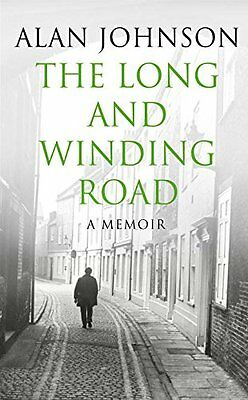 The Long and Winding Road by Alan Johnson (Paperback, 2017)