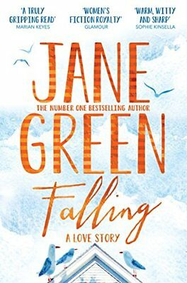 Falling by Jane Green (Paperback, 2017)