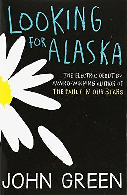 Looking for Alaska by John Green (Paperback, 2013)
