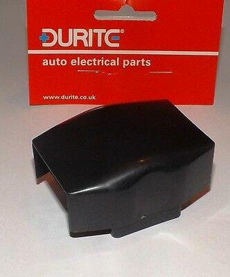 Durite  Replica Of Lucas 4Fj Fuse Box With 2 Glass 35 Amp Fuses