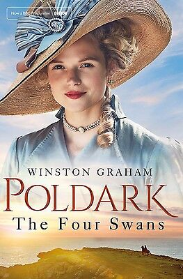 The Four Swans by Winston Graham (Paperback, 2017)