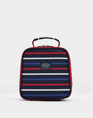Joules 124477 Boys Munch Bag in Stripe in One Size