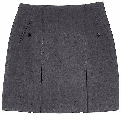 Trutex Limited - Gonna, Bambine e ragazze, Grigio (Graphite), 42 IT (28W)