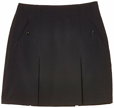 Trutex Limited - Gonna, Bambine e ragazze, Blu (Navy), 54 IT (40W)
