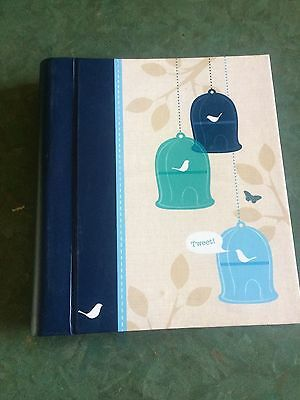 """Tweet"" Address Book"