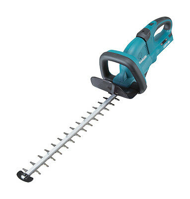 Makita DUH551Z Twin 18v (36v) Lxt Lithium Ion Hedge Trimmer - Body Only