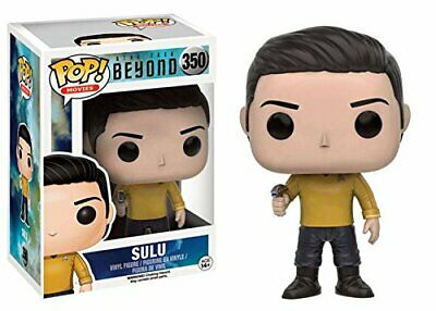 Star Trek Beyond POP! PVC-Sammelfigur - Sulu