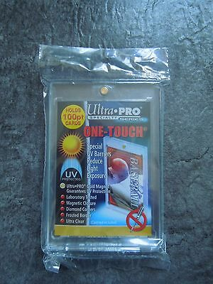 Ultra Pro Series - 1x Magnetic One Touch Holder 100pt Magnet   NEU/OVP