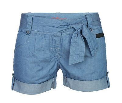 "ION Damen Shorts""St.Monica"" light denim"