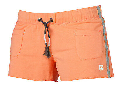 "Mystic Damen Short ""Hottie"" Fusion Coral"