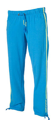 "Mystic Damen Pants ""Groovy"" Summer blue"