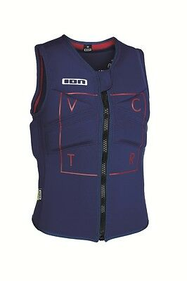 """ION """"Vector Vest"""" navyblue/red"""