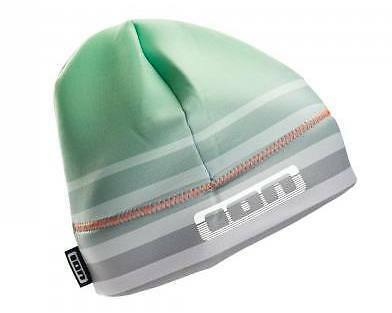 "ION "" Layer Cake Beanie"" green/black"