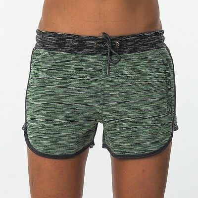 Mystic Ultimate Short Seasalt Green
