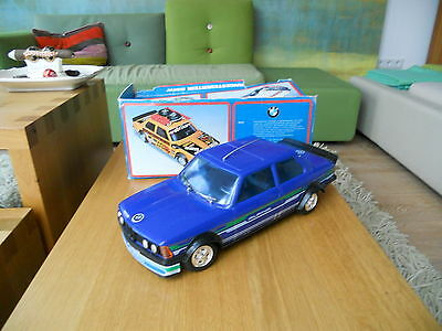 BMW 323 i E 30 Alpina, Made in Italy  39 cm lang
