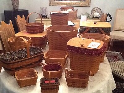 lings plastic and cloth,large ceramic bowl, ornaments, place mats included!