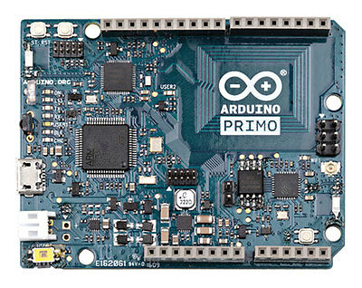 Arduino Primo MCU nRF52832 ARM 32-bit 64MHz 512KB Flash ESP8266 WiFi A000135