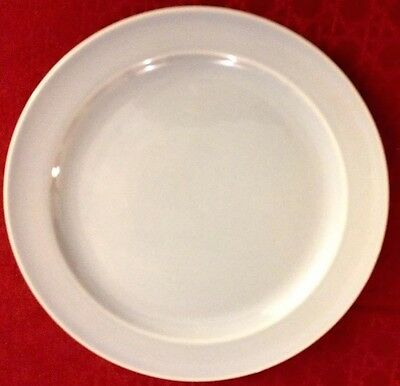 """T.S.&T. LuRay Pastel Blue 8 1/4"""" Plate"""