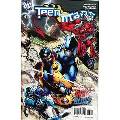 Teen Titans 61 (Vol. 3)