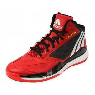 CRAZY GHOST 2 ROU - Chaussures Basketball Homme Adidas