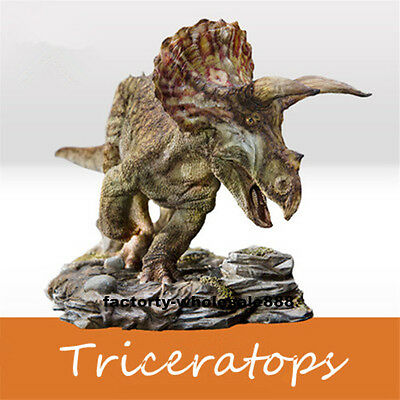 PNSO New Triceratops Dolly 1/35 Dinosaurs Chongqing museum release version model