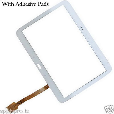 Samsung Galaxy Tab 3 P5200 P5210 P5220 10.1 Touch Screen Replacement Lens White